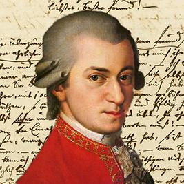 Моцарт. Андрей Баранов и ТФО