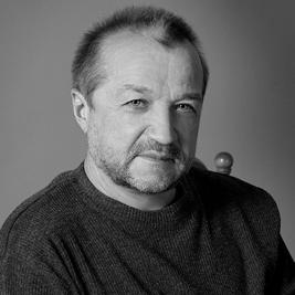 Леонид Окунев. Твардовский